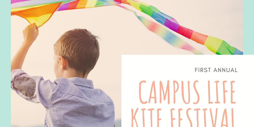 1st Annual Kite Festival