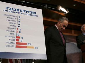 End the Filibuster