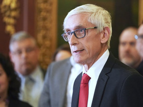 Thank Gov. Evers!