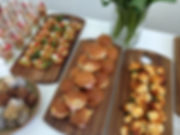 variety catering