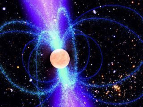 La estrella de neutrones mas masiva de la historia