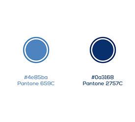 Ihope Maroc color palette