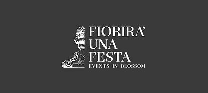 Fiorira una Festa logo