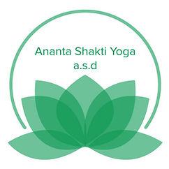 Ananta Shakti yoga logo