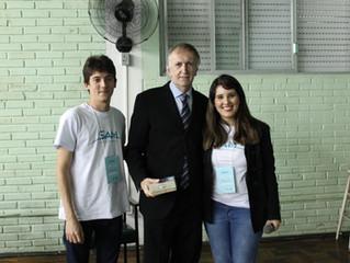 UFPEL REALIZA A XXXIII SEMANA ACADÊMICA DE MEDICINA