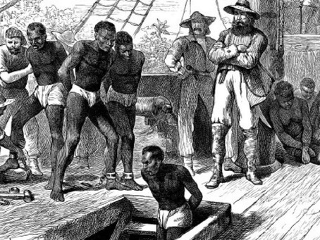 Reparations: Its About Recognition Not Guilt