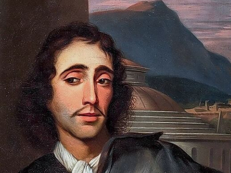 Spinoza: On The Ethics and Nature