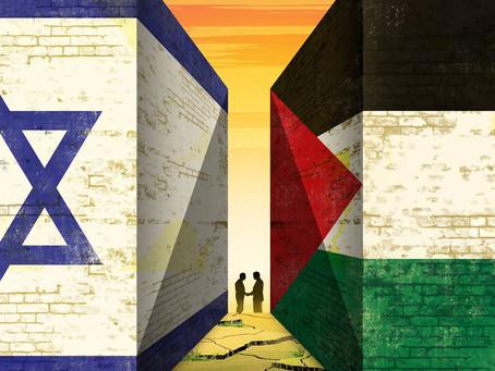 On The Politicization of Anti-semitism