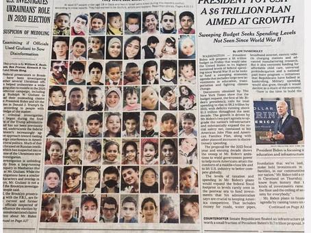 Israel is Losing The Propaganda War