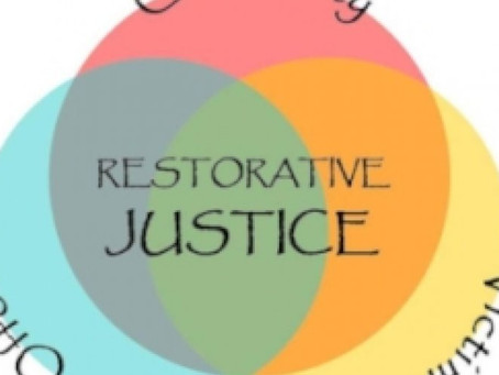 Retribution or Restoration?