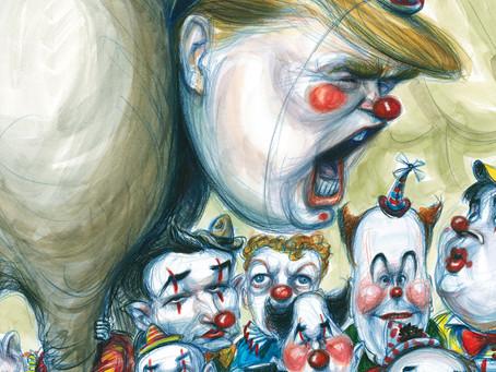 Insane Clown President*