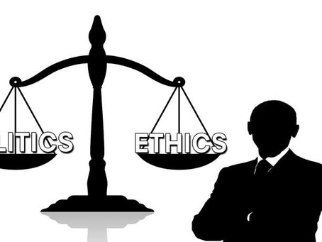 Politics and Ethics