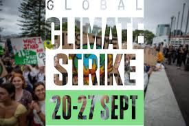 What Should an Effective Climate Strike Look Like?