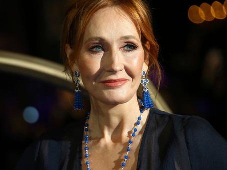 On The J.K. Rowling Controversy