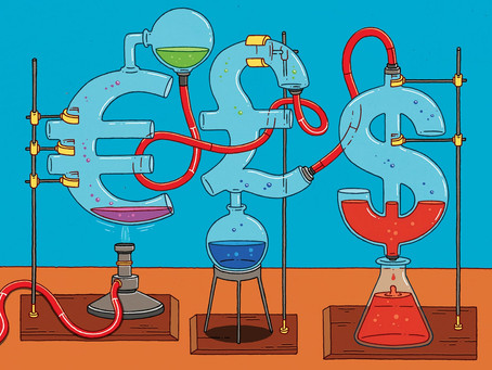 On 'How Science Works' Within a Capitalist System