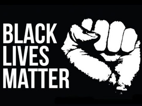 'All Lives Matter' or How to Self-Righteously Erase a History of Racism