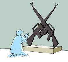 The Culture of Gun Worship in America