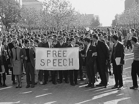 How Free Should Freedom of Speech Be?