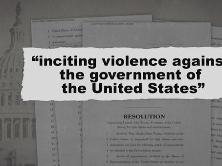 Impeachment Act 2