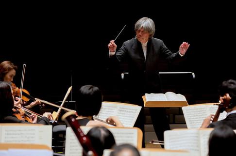 TPO presents Beethoven Symphony Cycle (Concert IV)