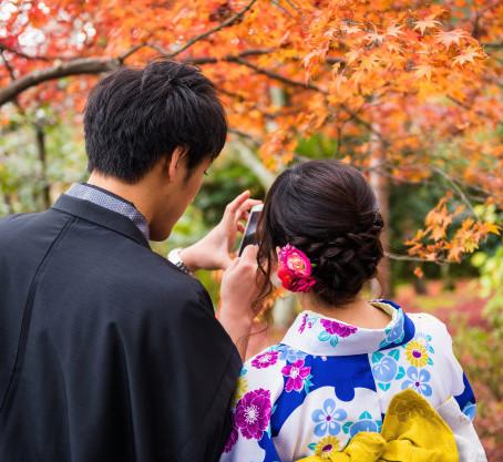 10 frases românticas em japonês para dizer ao seu amor