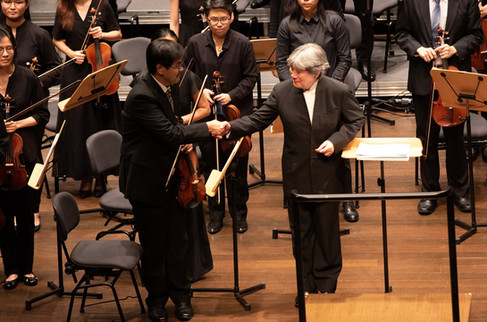 TPO presents The Sibelius Symphony Cycle - Series 1