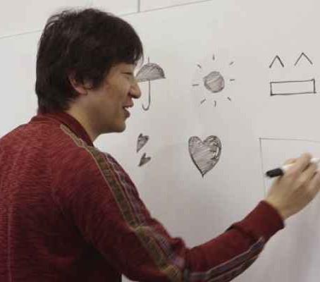 Shigetaka Kurita: o homem que inventou os emojis há 20 anos