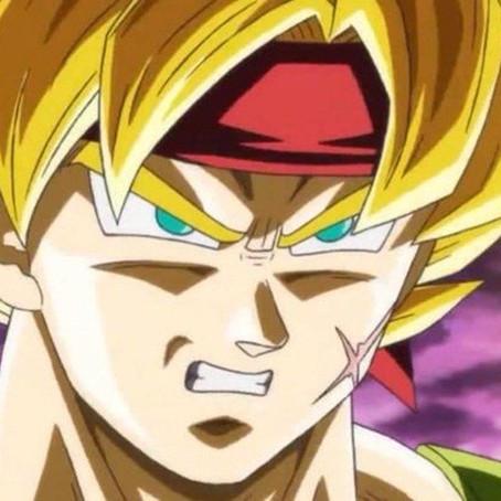 Você sabe por que os cabelos dos super sayajins são loiros?