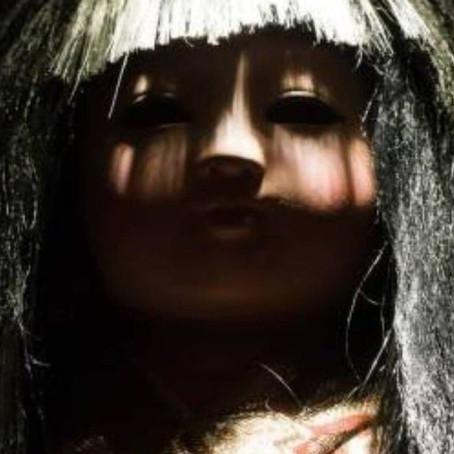 A misteriosa lenda da boneca japonesa Okiku