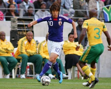 Os esportes mais praticados no Japão