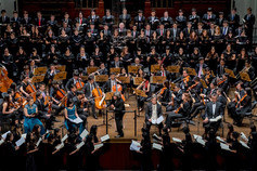 TPO presents Beethoven Symphony Cycle (Concert IV)
