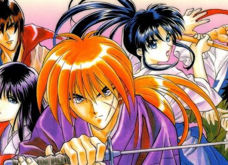 Top 5 melhores animes disponíveis no catálogo da Netflix