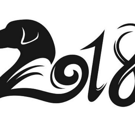 O ano do cachorro