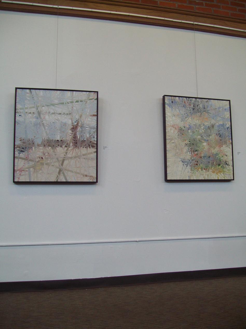 Fine Arts Exhibition