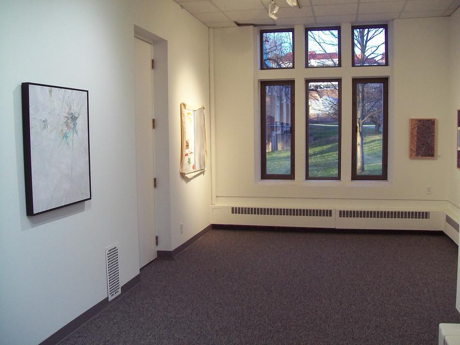 Ann Miller Gallery