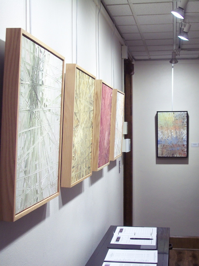 OSU Faculty Club Gallery