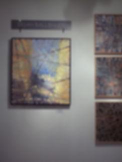 Sharon Weiss Gallery 2017