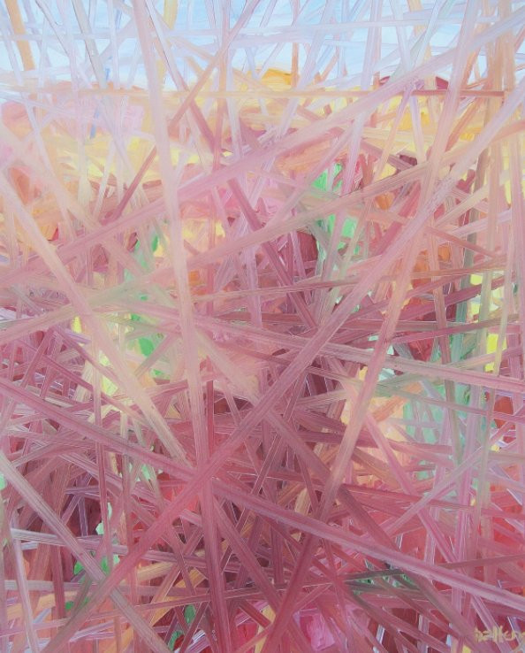 """Catalog - """"A Series of Accumulations - Surface & Underlayer"""""""