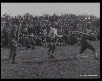 Datazione Spalding Baseball guanti