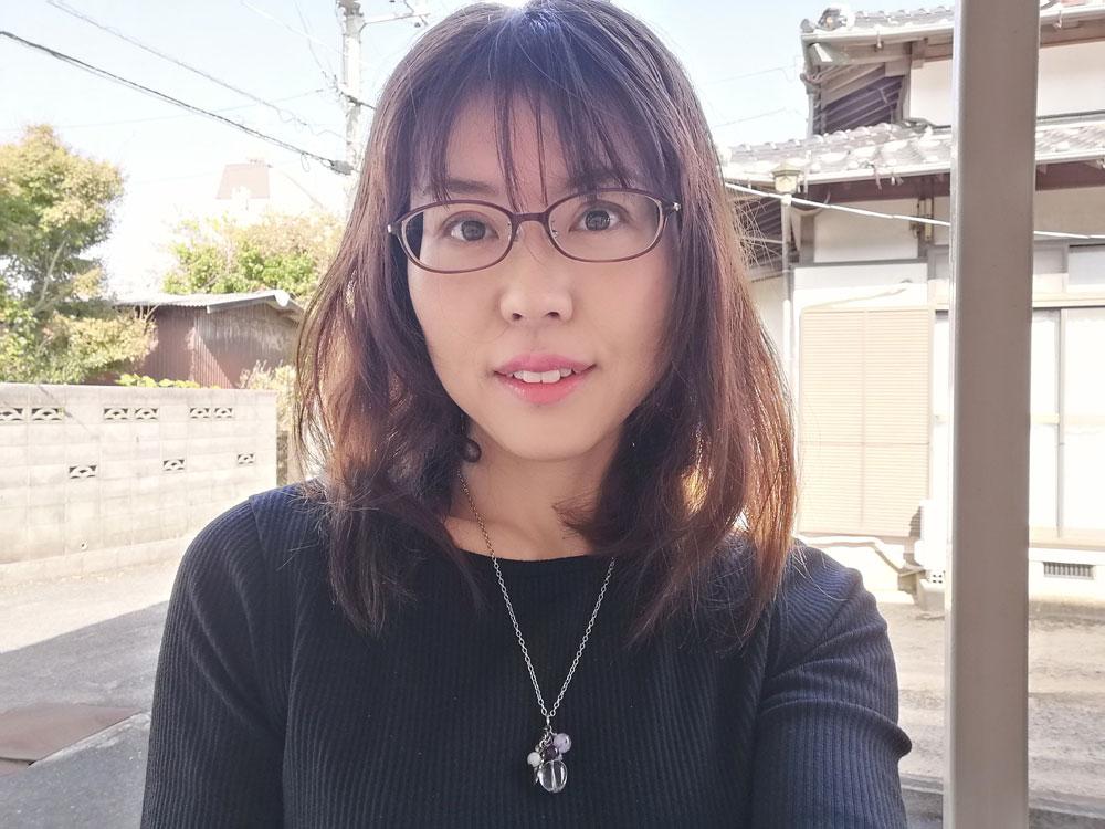 池田 涼子