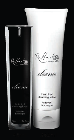 Lotion Nettoyante / Cleansing Lotion