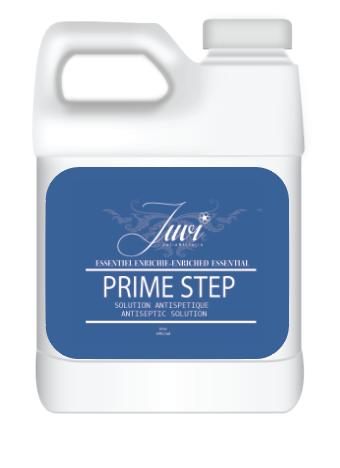 Prime Step