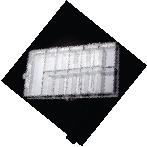 Boîte à Ongles Vide (100) / Empty Nail Box (100)