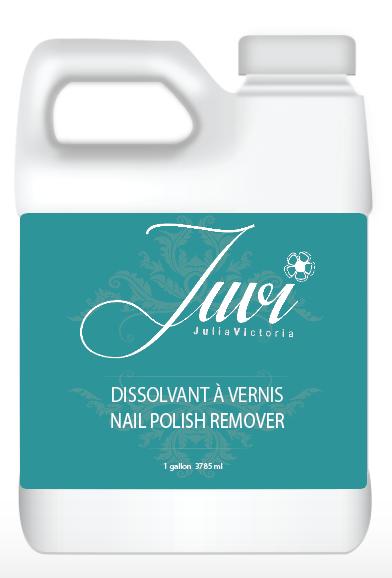Dissolvant à Vernis / Nail Polish Remover