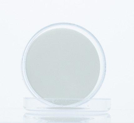Pas Silicone Medium Rond / Silicone Pad Medium Round