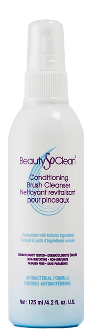 Beauty So Clean Nettoyant Pinceaux / Beauty So Clean Brush Cleaner 250ml