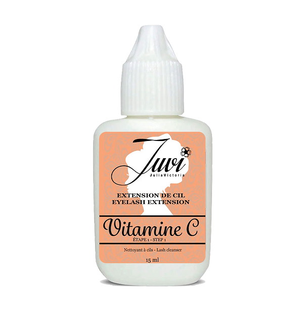 Nettoyant Vitamine C  / Vitamin C Cleanser 15ml