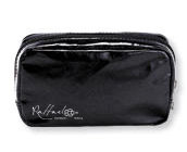 Pochette Cosmetique Noir / Cosmetic Bag Black