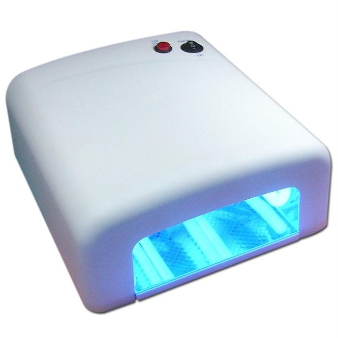 Lampe UV / UV Lamp