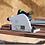 Thumbnail: Plunge Cut Track Saw TS 75 EQ-F-Plus USA